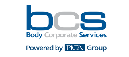 BCS Body Corporate Services logo