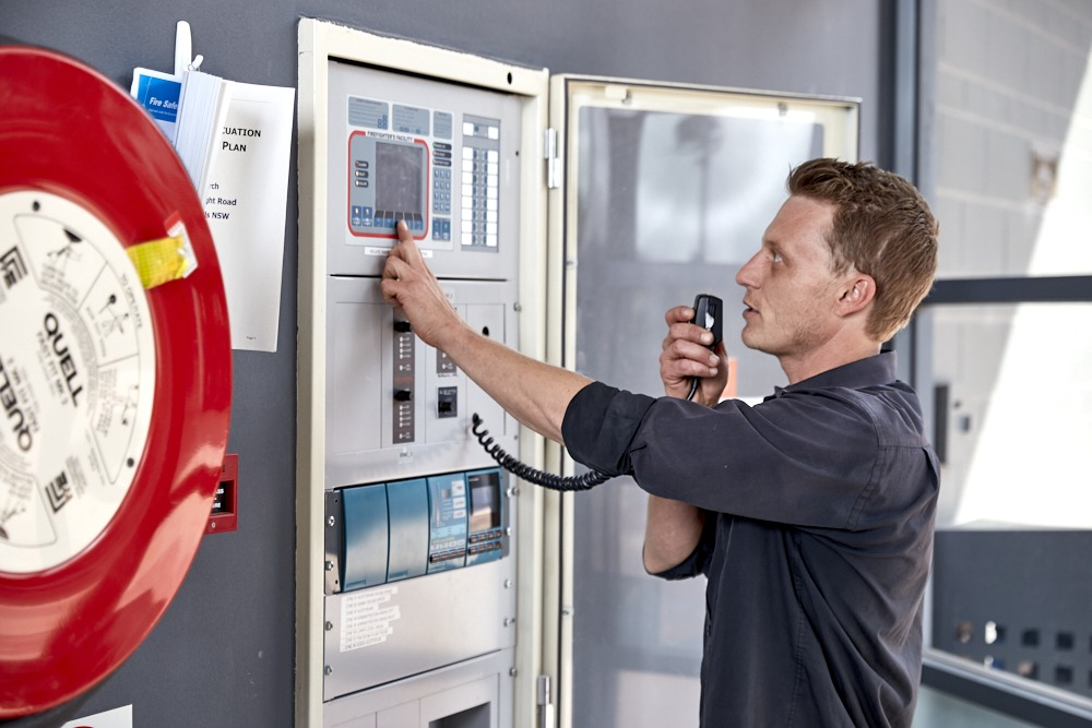 Fire System Installations
