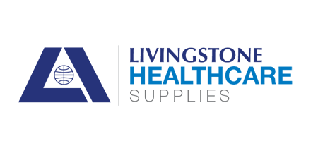 Livingstone Healthcare Supplies logo