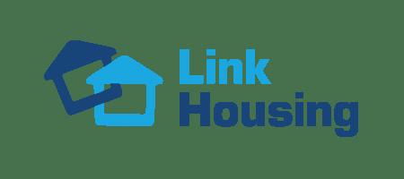 Link Housing logo
