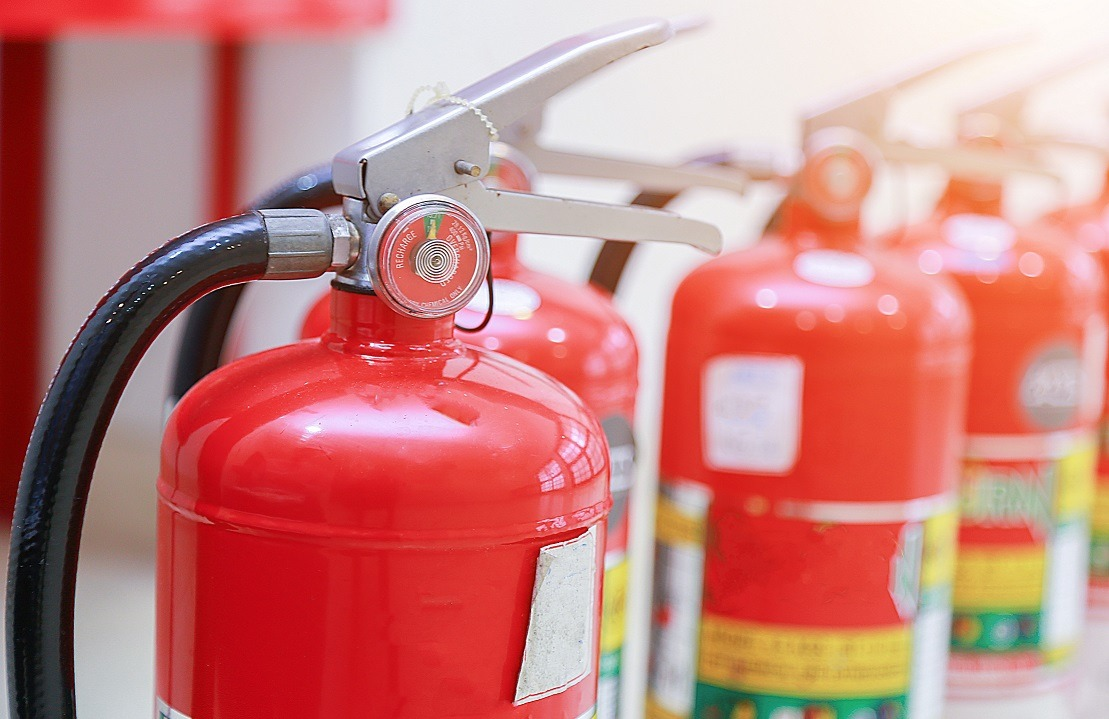 Betta Fire Protection fire extinguisher pressure testing services Sydney
