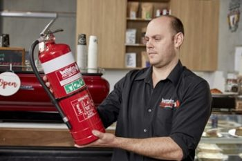 Fire extinguisher services sydney by Betta Fire Protection