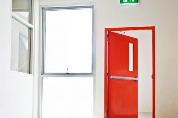 Fire Doors Sydney including installations, inspections and checks by Betta Fire Protection