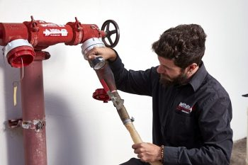 Fire Hydrants - Inspections, Testing, Checks and Installations by Betta Fire Protection Sydney, NSW