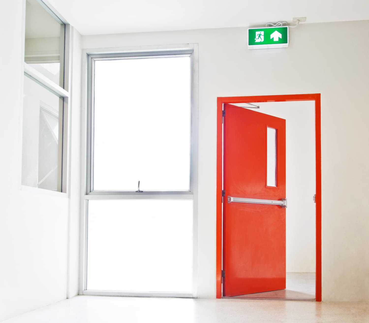 Stay compliant with Betta Fire Protection's comprehensive fire safety packages.