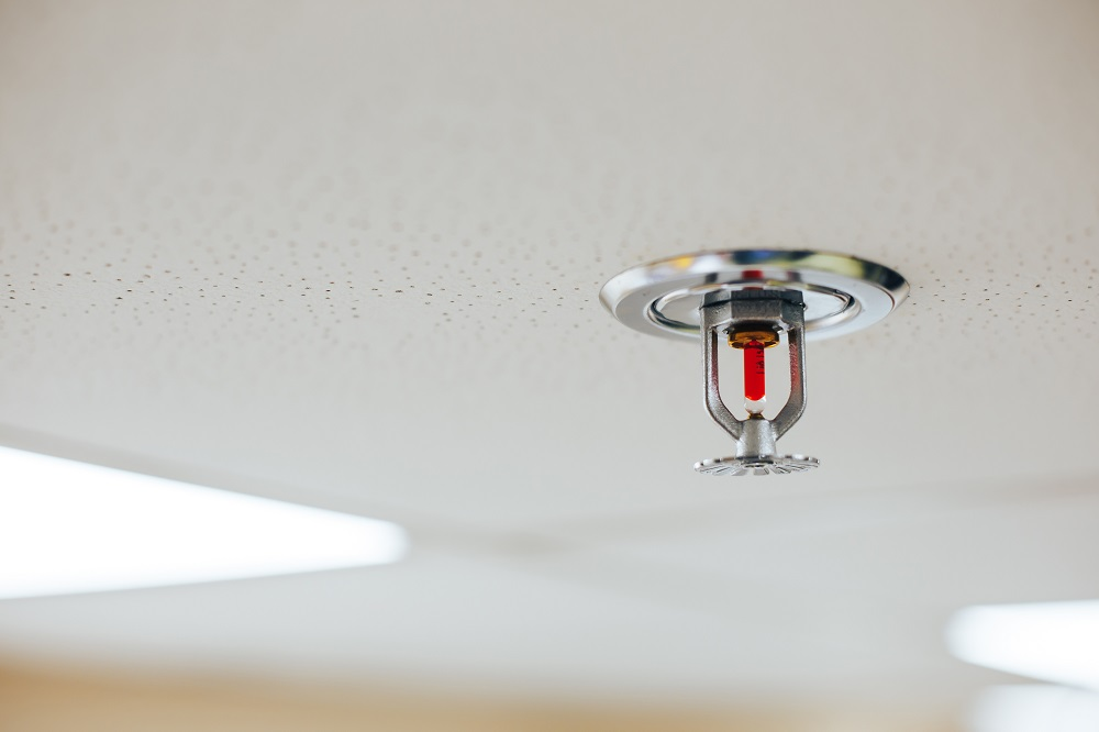 Betta Fire Protection provide fire sprinkler maintenance, installation and repairs across Sydney